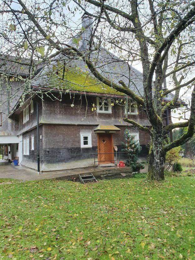 Schwarzwald Retreat 2019