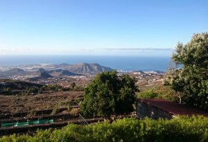 Yoga Retreat Teneriffa 2