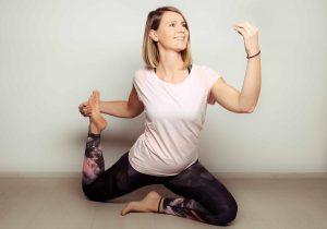 Yoga in English – starts October 2021